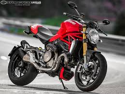 Transporte de Ducati Monster